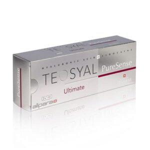Teosyal Puresense Ultimate 2 x 1.0ml