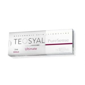 Teosyal Puresense Ultimate 1 x 3.0ml